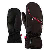LULANA AS(R) MITTEN GIRLS glove junior Small