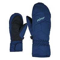 LAYOTA PR MITTEN GIRLS glove junior Small