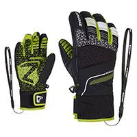 LONZALO AS(R) glove junior Small