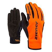 URS GTX INF glove crosscountry Small