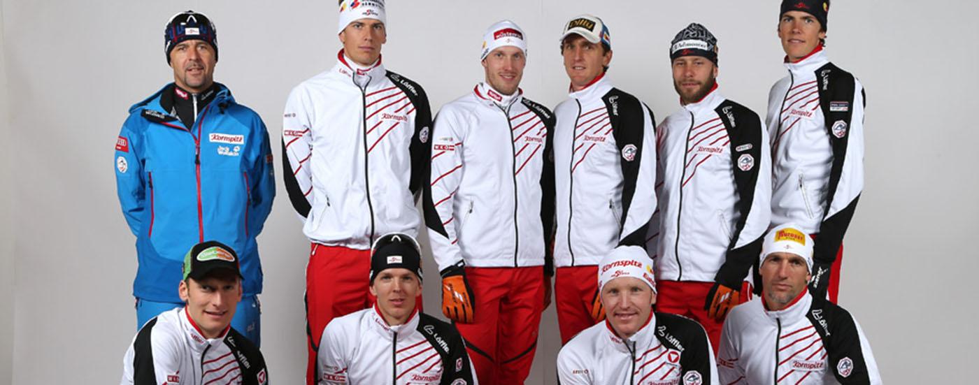 Austria Skiteam - ZIENER