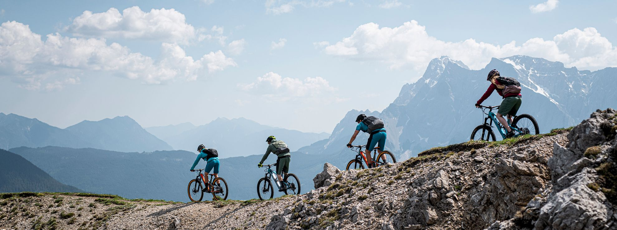 Mountainbike Gloves