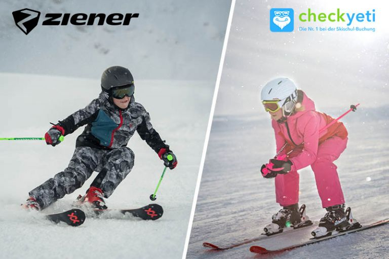 Win a Junior Ski Outfit