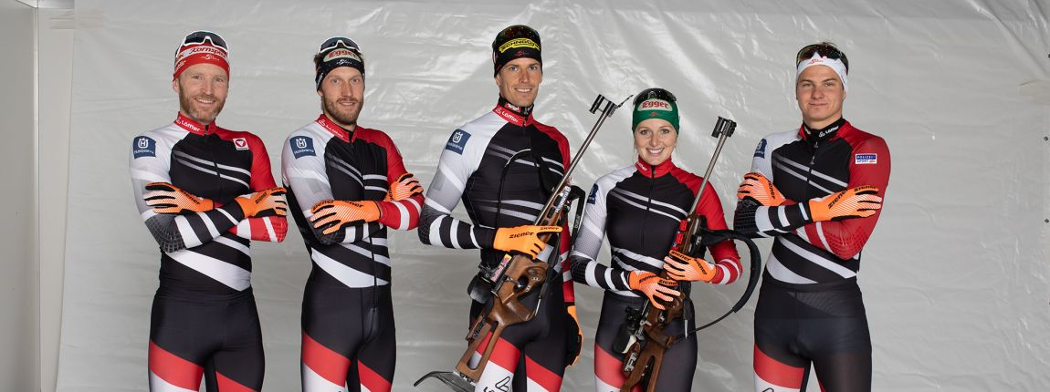 Biathlon World Championships in Pokljuka