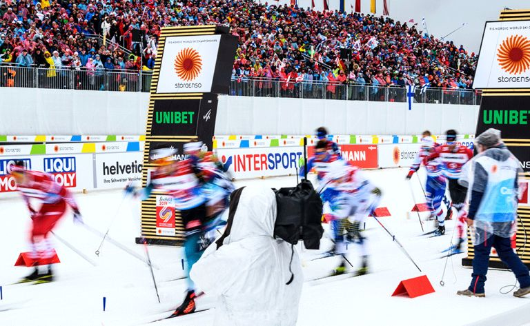 Ziener to clothe FIS Nordic World Ski Championships