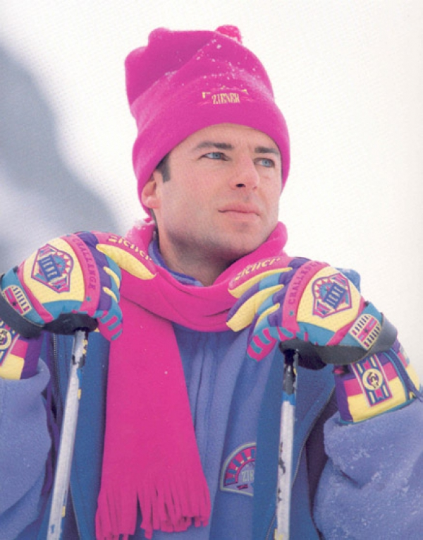 Ski- and Snowboard-clothing
