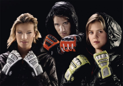 Official glove supplier for the German Alpine, Nordic